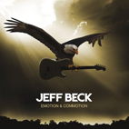 jeff beck: Emotion & Commotion