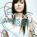 a skylit drive: Wires... And The Concept Of Breathing