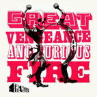 The Heavy: Great Vengeance And Furious Fire