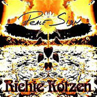 richie kotzen: Peace Sign