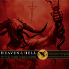 Heaven And Hell: The Devil You Know