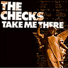 the checks: Take Me There [EP]