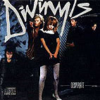 divinyls: Desperate