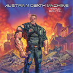 Austrian Death Machine: Total Brutal