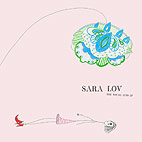 sara lov: The Young Eyes