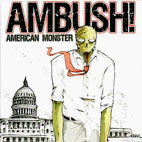 Ambush: American Monster