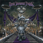 Devin Townsend Project: Deconstruction