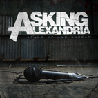 asking alexandria: Stand Up And Scream