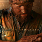 zac brown band: The Foundation