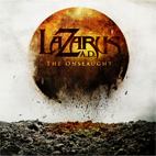 lazarus ad: The Onslaught
