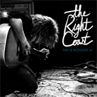 the right coast: This Is Acoustic EP