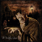 disarmonia mundi: The Isolation Game