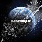 hadouken: For The Masses