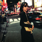 pj harvey: Stories From The City, Stories From The Sea
