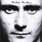 phil collins: Face Value