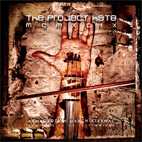the project hate mcmxcix: Armageddon March Eternal  Symphonies Of Slit Wrists