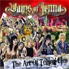 Vains Of Jenna: The Art Of Telling Lies