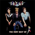stray cats: The Very Best Of