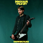 dinosaur pile-up: Growing Pains