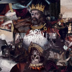 bury tomorrow: The Union Of Crowns