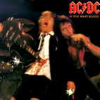 ac dc: If You Want Blood You've Got It