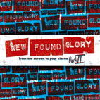New Found Glory: From The Screen To Your Stereo, Part II