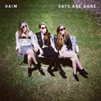 haim: Days Are Gone