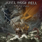 axel rudi pell: Into The Storm