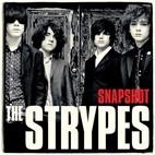 The Strypes: Snapshot