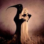 The Agonist: Once Only Imagined