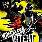 various artists: WWE: Wreckless Intent