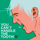 various artists: You Can't Handle The Tooth