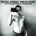 manic street preachers: Postcards From A Young Man