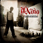 ill nino: One Nation Underground