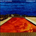 red hot chili peppers: Californication