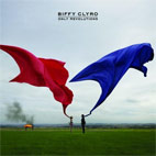 biffy clyro: Only Revolutions
