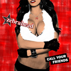 zebrahead: Call Your Friends
