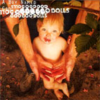 goo goo dolls: A Boy Named Goo