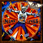 aerosmith: Nine Lives