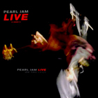 pearl jam: Live On Two Legs
