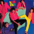 rolling stones: Dirty Work