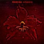 machine head: The Burning Red