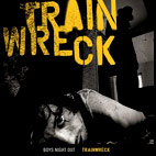 boys night out: Trainwreck