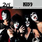 kiss: The Millennium Collection: The Best Of Kiss