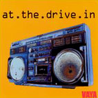 at the drive-in: Vaya