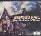senses fail: From The Depths Of Dreams