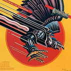 judas priest: Screaming For Vengeance