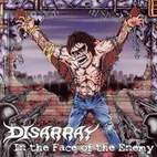Disarray: In The Face Of The Enemy
