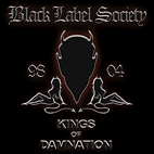 black label society: Kings Of Damnation: Era 1998-2004