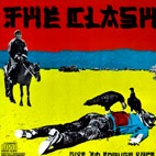 clash: Give 'Em Enough Rope